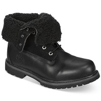 Timberland Women's Teddy Foldover Boots
