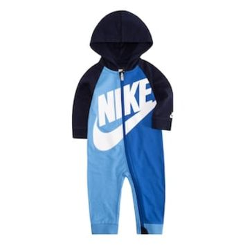 Baby Boy Nike Futura All Day Play Coveralls | null