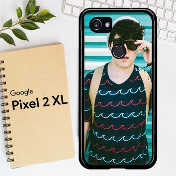 Jc Caylen Our2Ndlife O2L  X0259 Google Pixel 2 XL Case