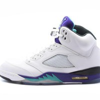 Air Jordan 5 Retro Grape - Beauty Ticks