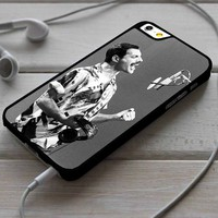 Freddie Mercury Custom Case for iPhone 4/4s 5 5s 5c 6 6 plus 7 Case