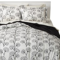 Room Essentials® Basic Floral Bed In A Bag
