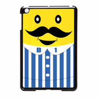 Bananas iPhone Banana Mustache iPad Mini Case