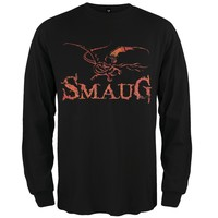 The Hobbit - Smaug Dragon Long Sleeve