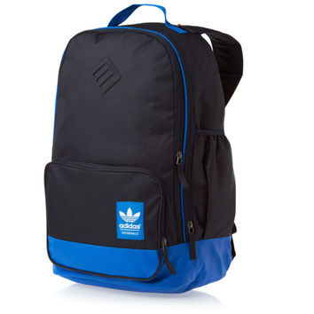 Adidas Originals Campus Backpack - Legend Ink S10/Bluebird/Running White