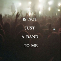 it's not just a band