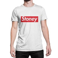 Post Malone T-Shirt Post Malone Stoney Shirt Stoney Album Tee
