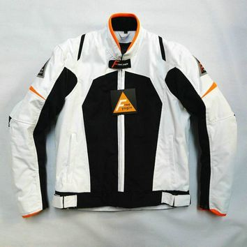 Motorcycle jackets/racing windproof jackets/cycling jackets/riding off-road jackets/motorcycle warm winter clothing x-1