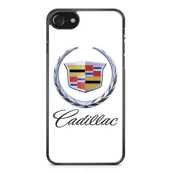 Cadillac iPhone 7 Case