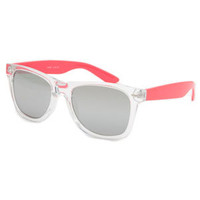 FULL TILT Electric Eel Sunglasses 211793968 | Sunglasses | Tillys.com