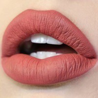 Colourpop Ultra Matte Liquid Lipstick (Bumble)