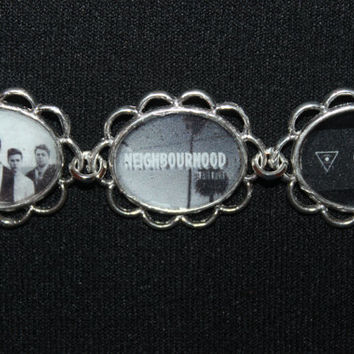 THE NEIGHBOURHOOD (NBHD) bracelet
