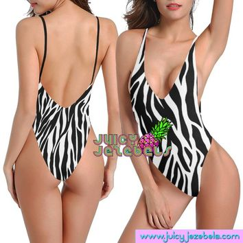 SLINKY SAFARI Sexy Rave Outfit Rave Bodysuit Women Colorful Psychedelic Festival Clothing Rave Clothing Festival Bodysuit Edc Outfits EDM