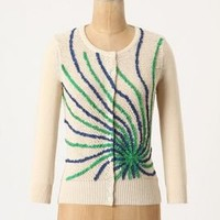 Ribboned Rocket Cardigan - Anthropologie.com