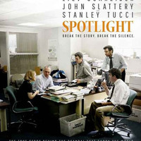 Spotlight Movie Cast Poster 11x17