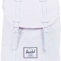 Herschel Supply Retreat White 22L Backpack