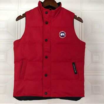 Canada Goose Children's Wear Baby  Freestyle Vest