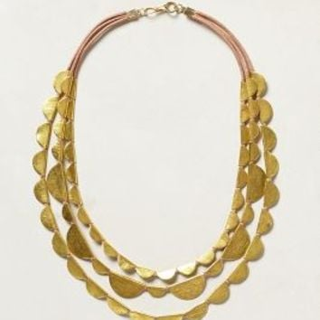 Layered Salton Necklace by Roost