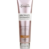 MEDIUM | BRONZE SHIMMER LUMINOUS CREAM | 120ml