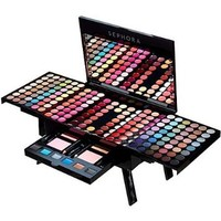 Sephora Makeup Studio Blockbuster Palette - Limited-Edition: Beauty