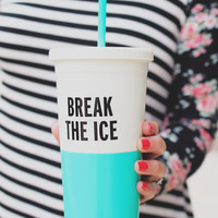 Kate Spade New York Tumbler - Break the Ice