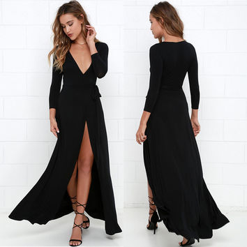 New Fashion Summer Sexy Women Mini Dress Casual Dress for Party and Date = 4725625796