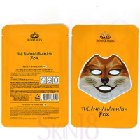 Royal Skin The Animalian Mask – Fox *exp.date 09/17*