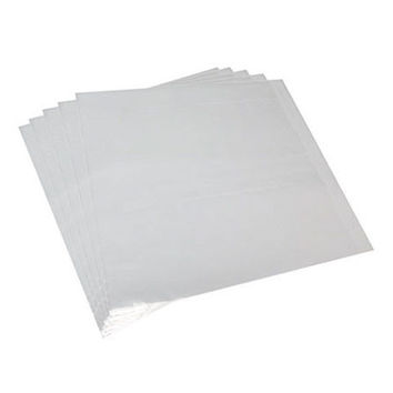 """Record Supply Co: 10"""" Poly Sleeves (10 Units)"""