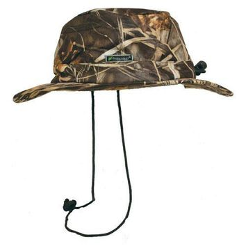 Breathable Bucket Hat Realtree Max 5 Camo