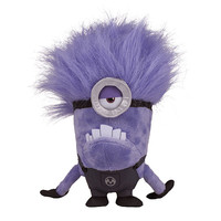 Despicable Me™ One-Eye Purple Minion Plush | Universal Orlando™