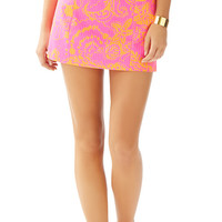 January Skort - Lilly Pulitzer