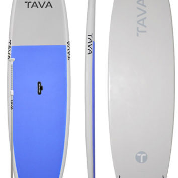 11'2 Tava Paddle Boards Blue