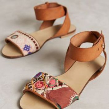Howsty Shuna Sandals
