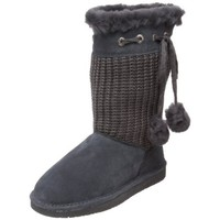 BEARPAW Women's Constance Shearling Boot