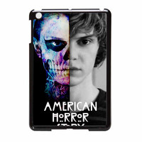 American Horror Story Evan Peter Galaxy iPad Mini 2 Case