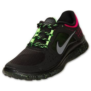 Nike Free Run+ 3 Women's Running Shoes
