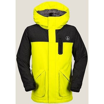 Volcom Youth VS Insulated Jacket