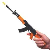 AK-47 BBQ Lighter