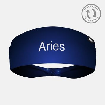 Aries Doublesided Headband