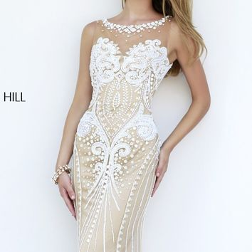 Sherri Hill 9737 Dress
