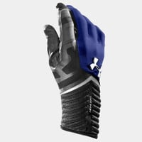 Men's UA Highlight Football Gloves