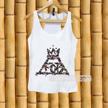 Tank top for men and women- Fall out boy