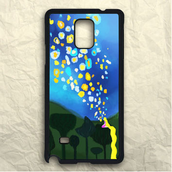 Rapunzel Tangled Samsung Galaxy Note 3 Case