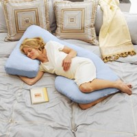 Total Body Pregnancy Pillow