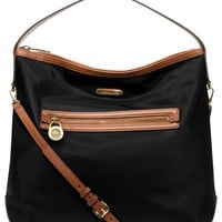 MICHAEL Michael Kors Handbag, Kempton Large Shoulder Bag - Handbags & Accessories - Macy's