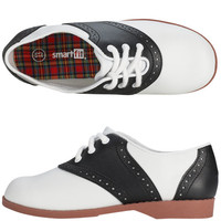 Girls - Smartfit - Girls' Saddle Oxford - Payless Shoes