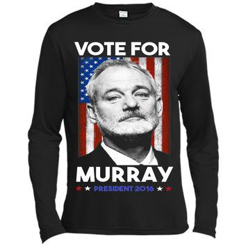 BILL MURRAY FOR PRESIDENT T-Shirt