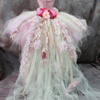 Tutu-Couture custom tutu-Quinceanera-prom-photopropCornelia