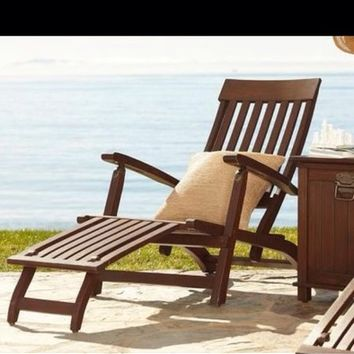 Pottery Barn lounge chairs- only $250 each!