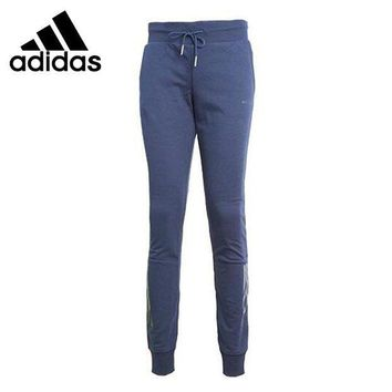 PEAP78W Original New Arrival 2017 Adidas NEO Label  GRAPHIC TP Women's  Pants  Sportswear